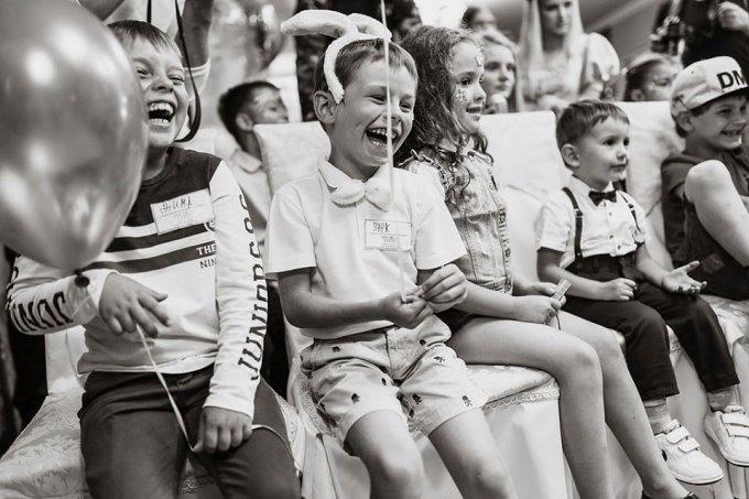 Мы возобновляем наши детские #мастерклассы