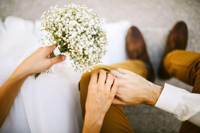 Ідеальний вік для укладення шлюбу