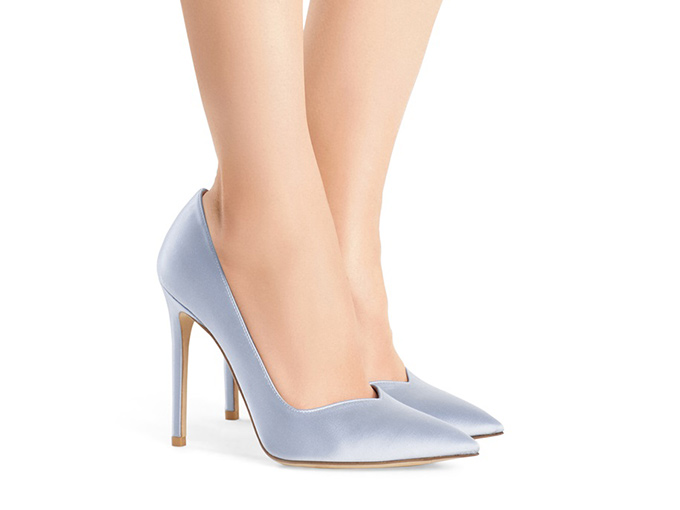 Весільне взуття Stuart Weitzman