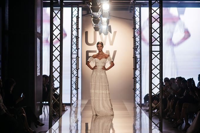 Ukrainian Wedding Fashion Week