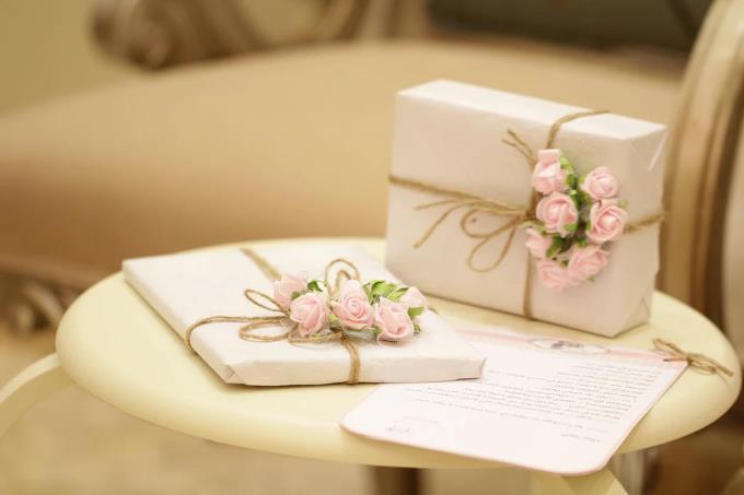 где заказать уникальный подарок на свадьбу из Америки