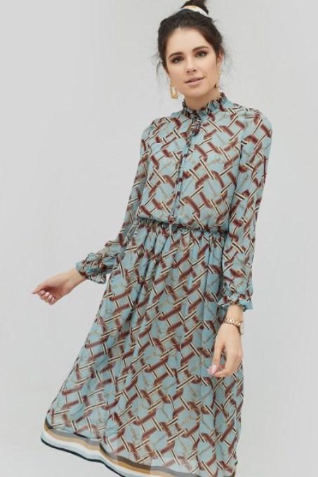 ТОП-3 моделей платьев сезона 2019-2020
