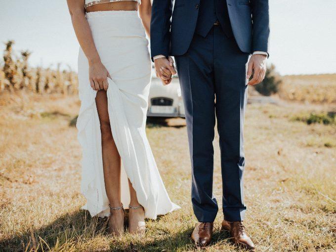 Благоприятные дни для свадьбы 2020