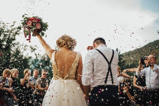 Весілля 2020