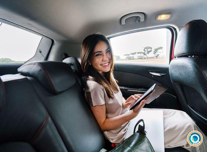 Какие автомобили чаще всего арендуют женщины?