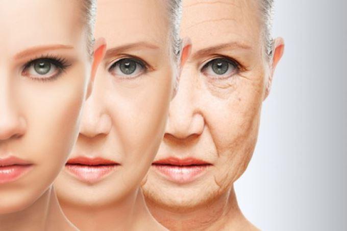 Правила ухода за возрастной кожей, или Как сохранить молодость