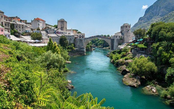 Самые инстаграмные места в Европе