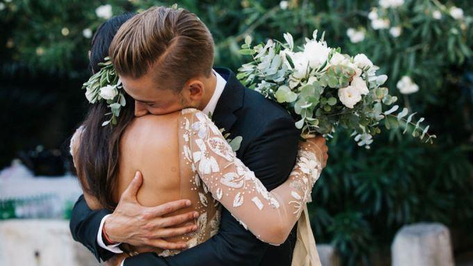 Найкращі дати для весілля 2020