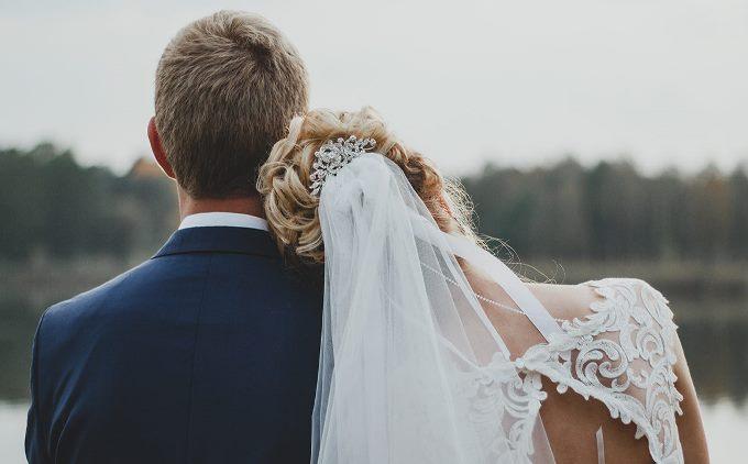 Красивая дата для свадьбы 2020