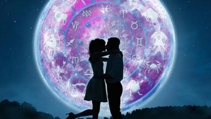 Любовный гороскоп 2020 по году рождения