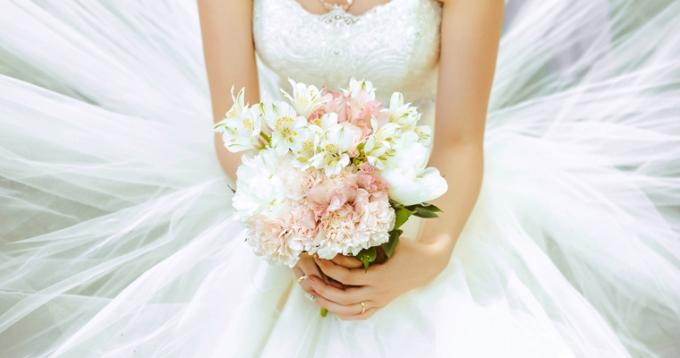 Свадебные приметы и гороскоп для будущей семейной жизни