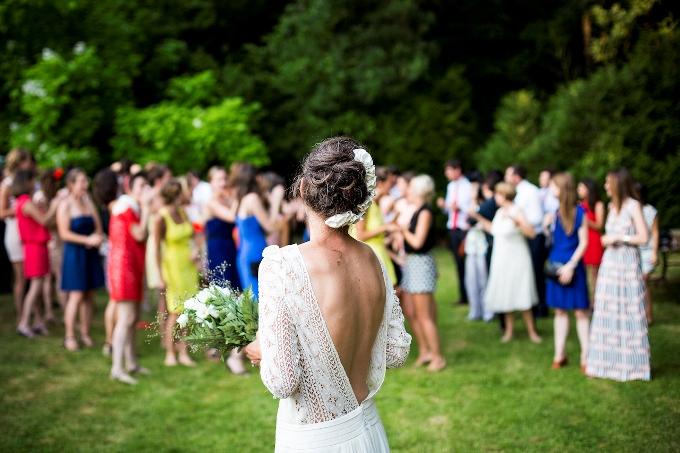 Найбільш популярні прикмети на весіллі
