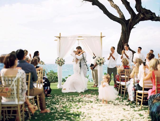 Весільні прикмети та забобони