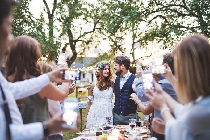 Свадебный бизнес