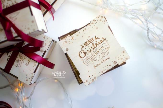 ТОП-5 універсальних і практичних подарунків на Новий рік