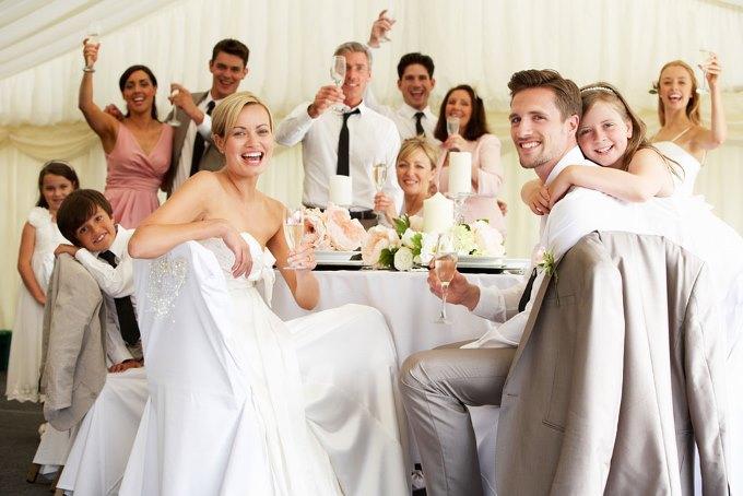 Свадебные агентства и координаторы