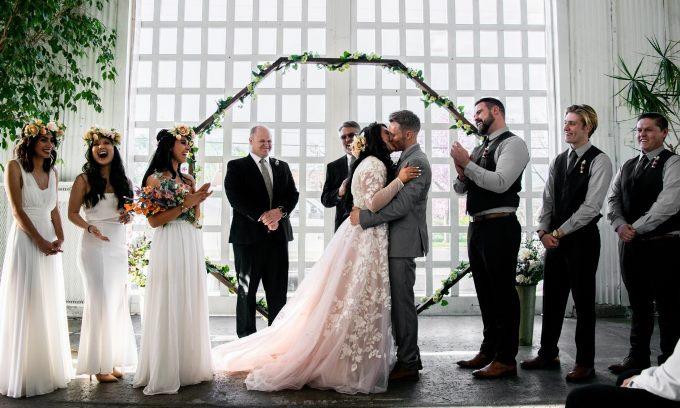 Весільний реєстратор - де знайти і як вибрати