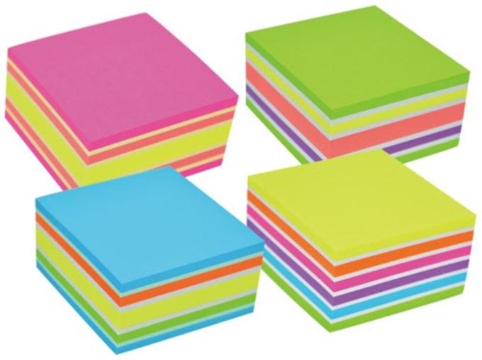Способы применения бумаги для заметок
