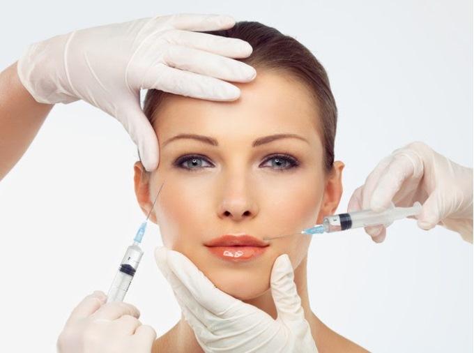 Топ-6 омолаживающих процедур для лица