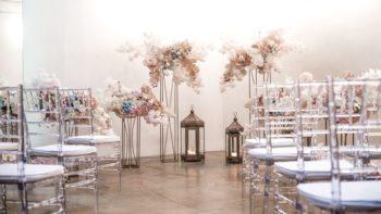 Мечтаешь о сказочной свадьбе? Не жди весны!