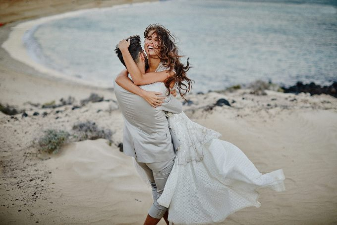 Что нужно для идеальной свадебной фотосъемки