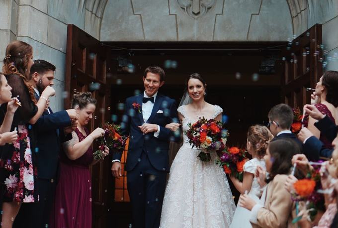 Составление свадебного бюджета