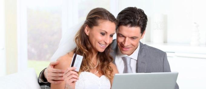 Повний список весільних витрат