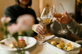 Романтична вечеря в DOM №10