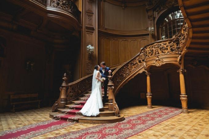 Як оганізувати весілля у Львові