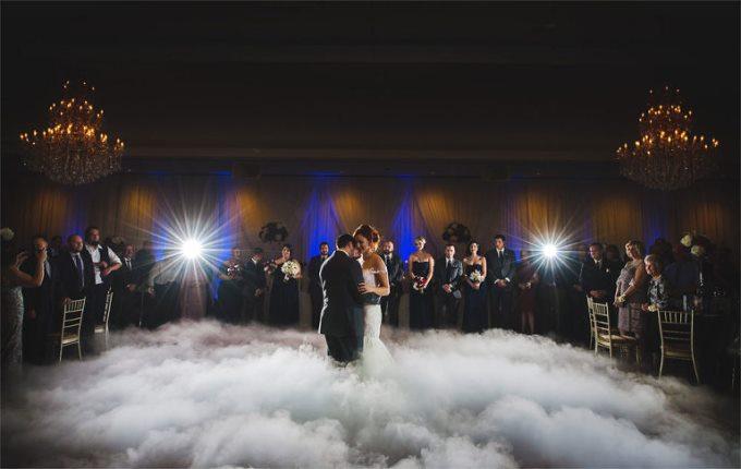 Таймінг весільного дня. Поради і приклади
