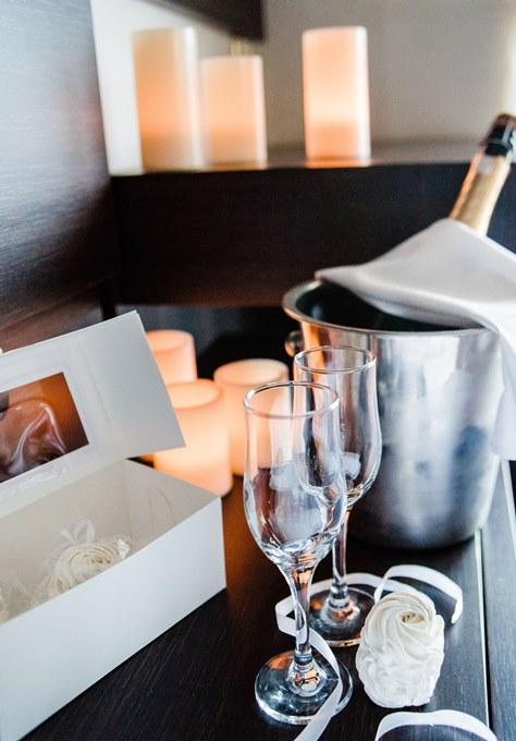 Посвятите самый романтический день года друг другу в отеле BAKKARA