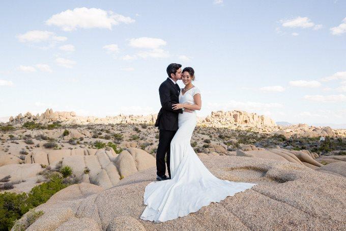 10 лучших поз для свадебной фотографии