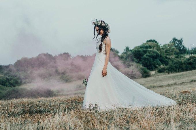помилки під час вибору весільної сукні
