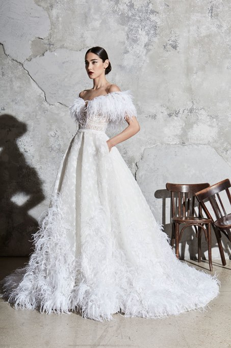 Выбираем платье для росписи