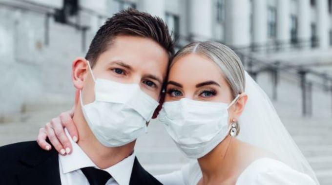 Свадебный рынок во время кризиса