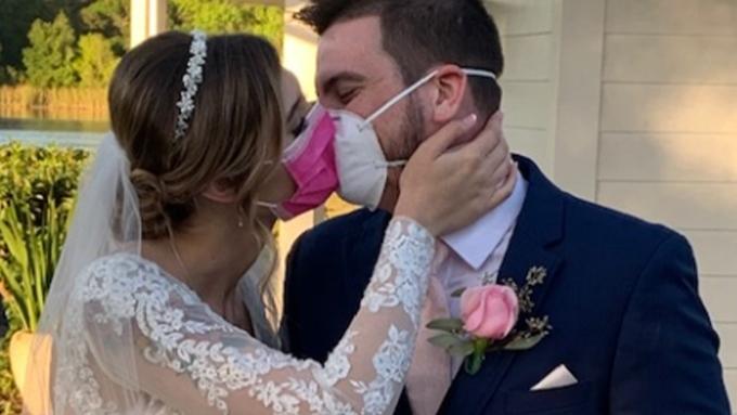 Коронавірус та весілля. Весільний ринок під час кризи