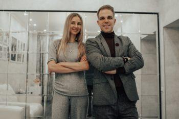 Свадебный Блог. Вячеслав Матюхин & Юлия Солодченко
