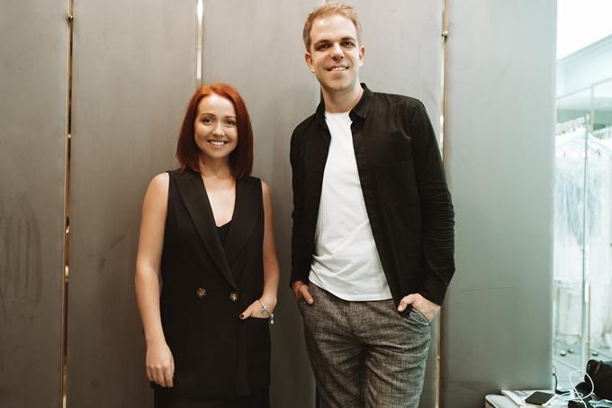Свадебный Блог. Вячеслав Матюхин & Наталья Куда