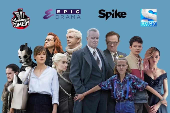 Топ лучших каналов с сериалами, которые не дадут скучать