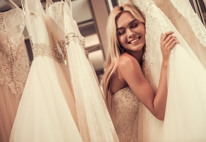 10 помилок під час вибору весільної сукні