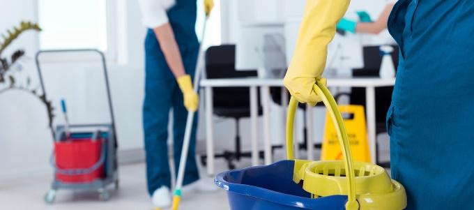 Генеральная уборка в квартире: Подсказки золотой хозяйке