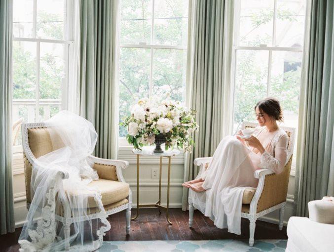 Утро невесты. Как сделать его идеальным