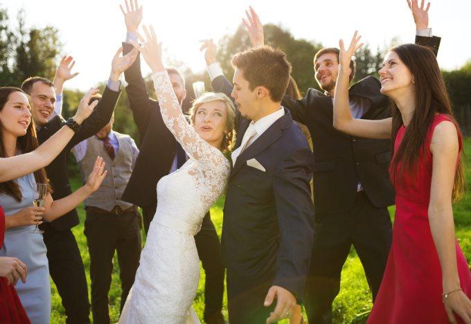 Весілля-вечірка