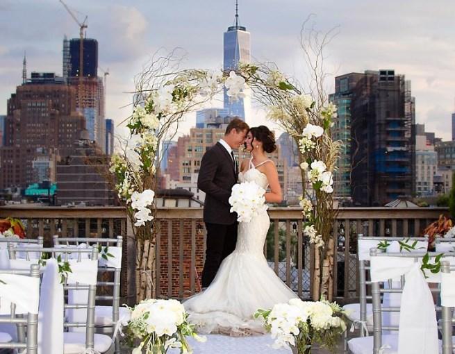 Весілля на даху