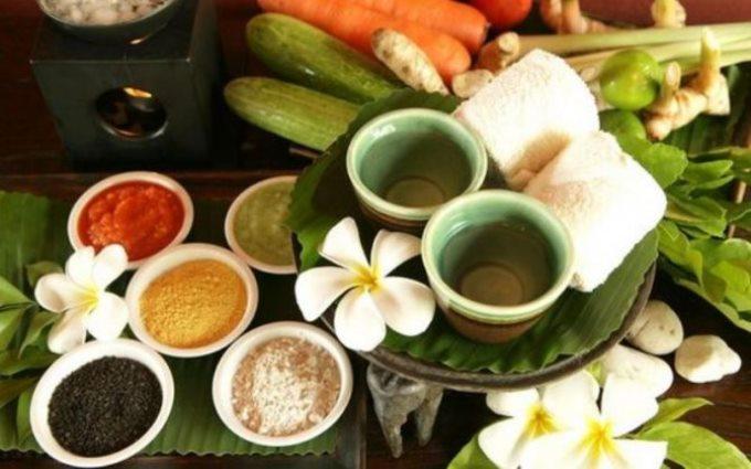 Тайская косметика — уникальность национальных рецептов