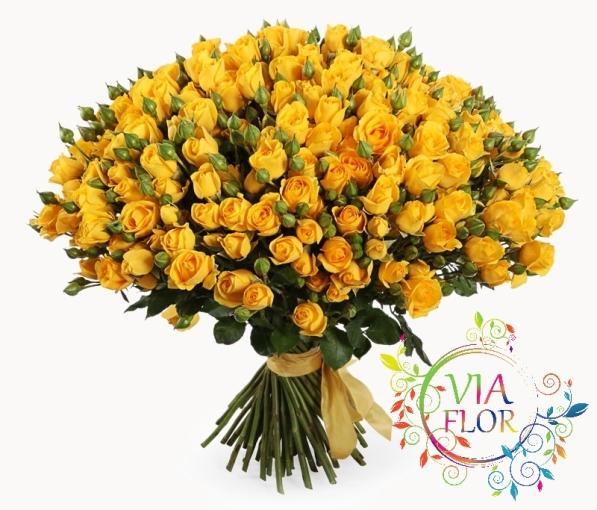 Цветы с доставкой в Харькове