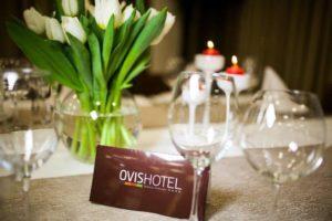 В гостях у Ovis Hotel – идеальное место для тех, кто любит работать и умеет отдыхать