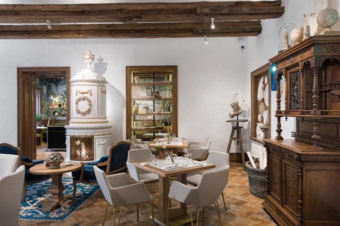 Ваше свято у домі з 200-річною історією