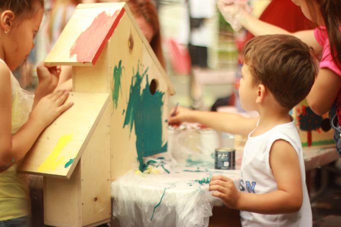 Что делать если нет свободных мест в государственном детском саду?