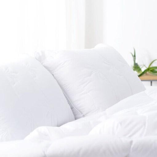 Идеальная подушка: секреты выгодной покупки
